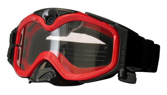 Liquid Image Impact series goggles