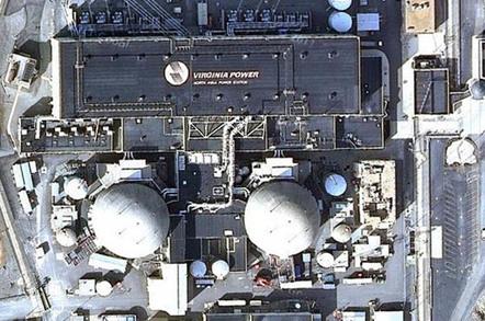 North Anna Power Plant