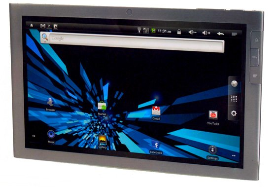 Next Gen3 10 Inch Media Tablet