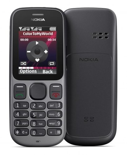 Nokia 101 mobile phone
