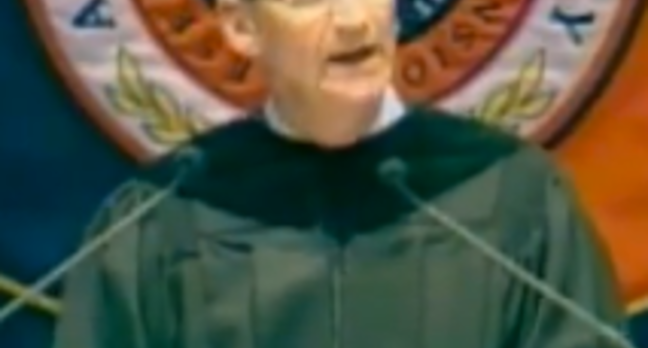 tim cook apple Cook delivering the commencement address at Auburn University, ...