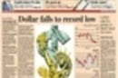 Financial Times (FT) newspaper