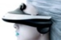 Sony HMZ-T1 3D headset