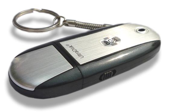 Ultradisk DV10