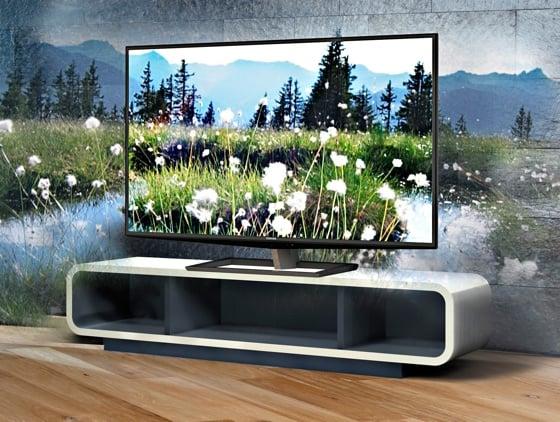 Toshiba 55ZL2 glasses-free 3D TV