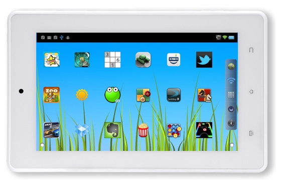 Tremendous Andypad Pro Low Cost Android Tablet Now On Sale The Register Interior Design Ideas Oxytryabchikinfo