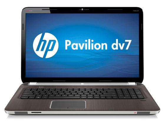 HP Pavilion dv7 6101sa