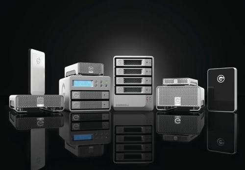 HItachi GST G Technology products