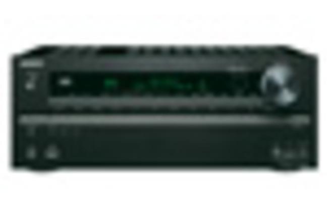 Onkyo TX-NR609 AV network receiver • The Register