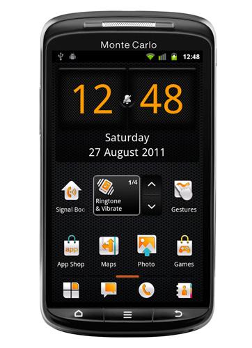 Toyota Of Orange >> Orange Monte Carlo budget Android smartphone • The Register