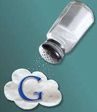 Google salt