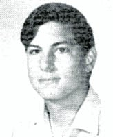 Steve Jobs as a boy