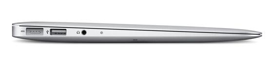 Apple MacBook Air 11in mid 2011