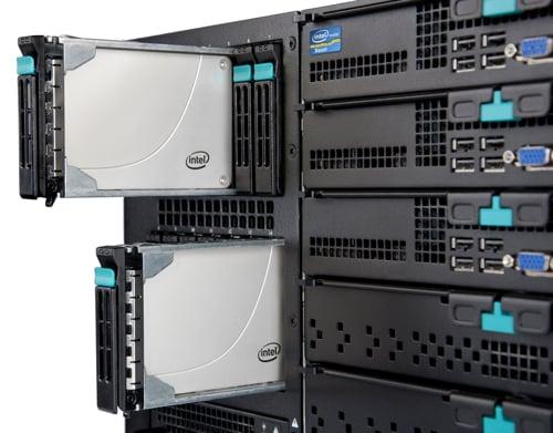 Intel 710 SSD