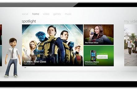 Xbox Live for Windows 8