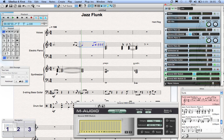 Happy birthday MIDI 1 0: Slave to the rhythm • The Register