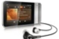 Philips GoGear Muse 3 PMP