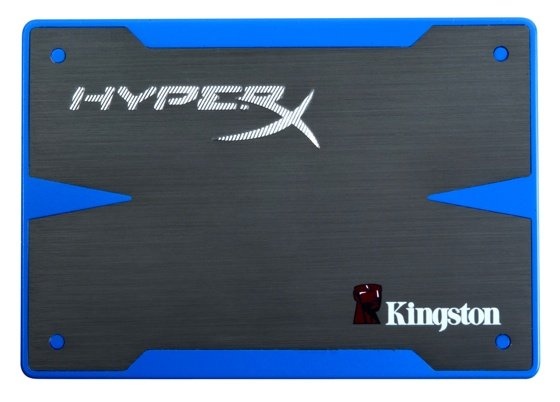 Kingston Technology HyperX SSD