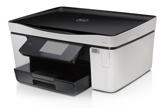 Dell P713w inkjet printer