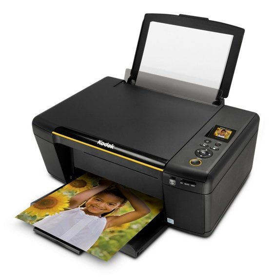 Kodak ESP C310 inkjet printer