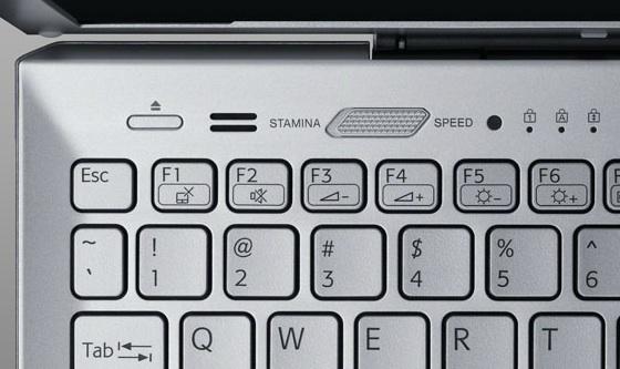 Sony Vaio SB 13.3in laptop