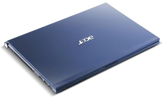 Acer Timeline X 5830T 15in laptop