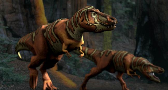 Hunting_dinosaurs