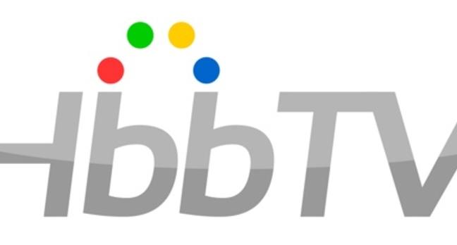 HbbTV logo large