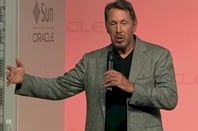 Oracle Ellison Sparc T4 launch
