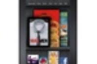 Amazon Kindle Fire e-book tablet