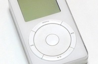 Apple first-generation iPod
