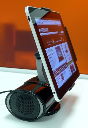 Logitech AV Stand for iPad