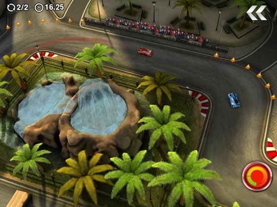 DrawRace 2 iOS game screenshot