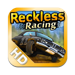 Reckless Racing iOS game icon