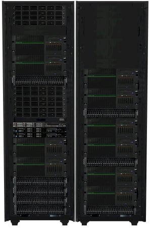 IBM Smart Analytics System 7700