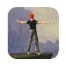 Another World 20th Anniversary Edition iOS game icon