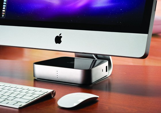 Iomega Mac Companion external storage