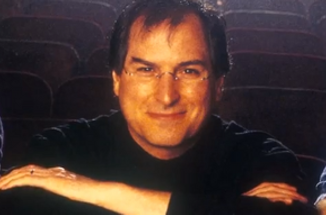 steve jobs obit apple ceo