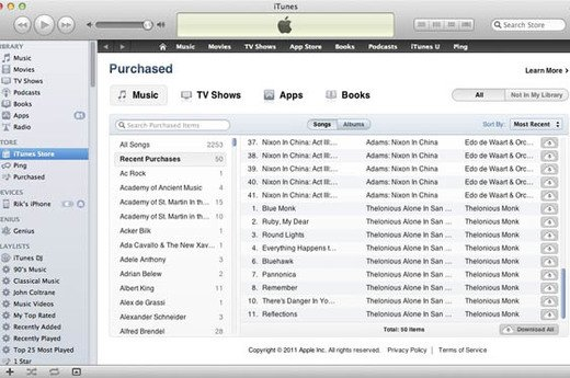 Wheels fall off bid to sue Apple over iTunes anti-piracy