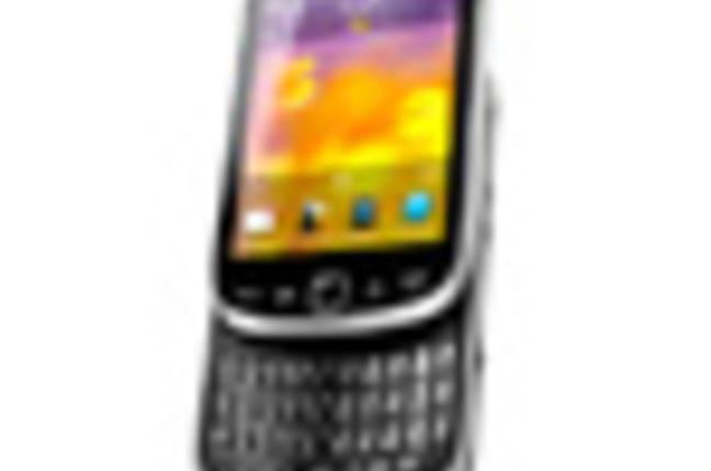 RIM BlackBerry Torch 9810 • The Register