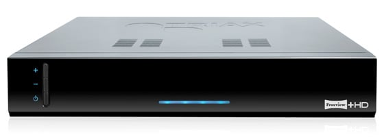 Triax T2-HD 217 PVR Freeview HD DVR