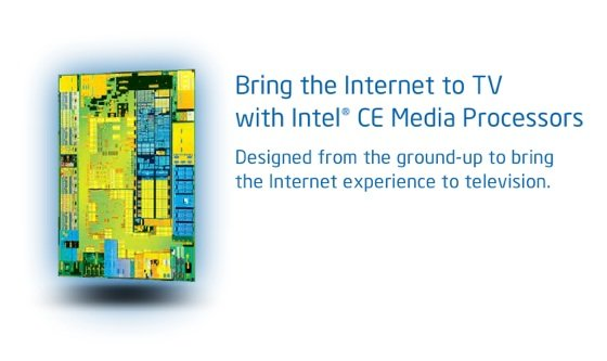 Intel promotes Atom SoCs for CE apps