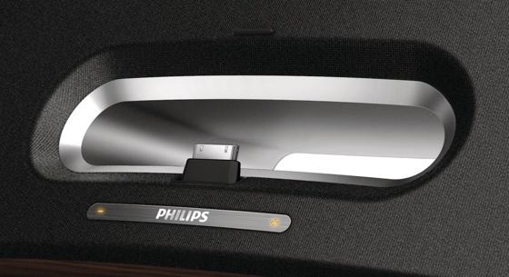 Philips Fidelio app screenshot