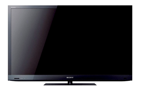 Sony KDL-40HX723 3D LED backlit LCD TV
