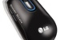 LG LGM-100 Mouse Scanner