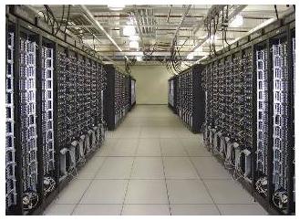 SGI Hadoop cluster