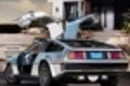 DeLorean DMC-12 e-car