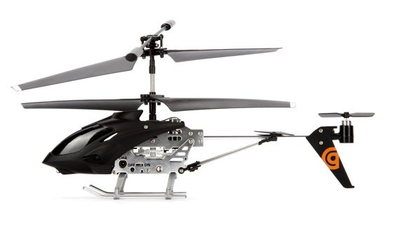 Griffin Helo TC iPhone-controlled helicopter