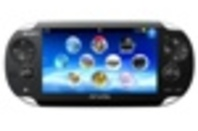 Sony PS Vita handheld games console