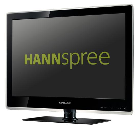 Hannspree SV28LMMB television